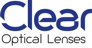 Clear Optical Lens