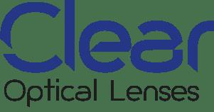 Clear Optical Lens